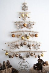 Marvelous Farmhouse Christmas Decor Ideas That You Must Try 09