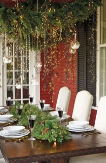 Marvelous Farmhouse Christmas Decor Ideas That You Must Try 13