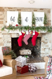 Modern Winter Home Decoration Ideas To Try Asap 07