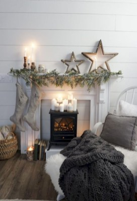 Modern Winter Home Decoration Ideas To Try Asap 17