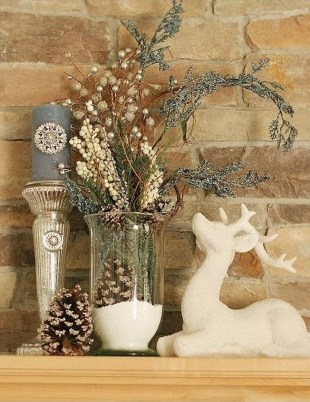 Modern Winter Home Decoration Ideas To Try Asap 25