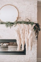 Modern Winter Home Decoration Ideas To Try Asap 27
