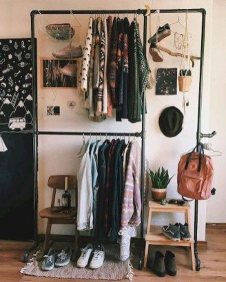 Perfect Dorm Room Organization Decor Ideas To Try Asap 07