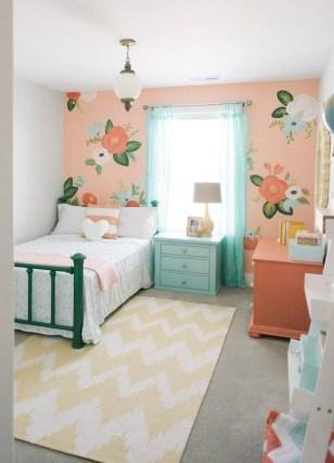 Relaxing Bedroom Wallpaper Decoration Ideas For Comfortable Bedroom 26