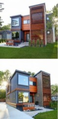 Sophisicated Container House Design Ideas For Comfortable Life 01
