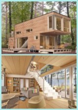 Sophisicated Container House Design Ideas For Comfortable Life 09