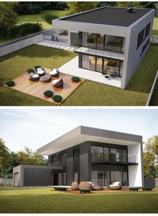 Sophisicated Container House Design Ideas For Comfortable Life 15