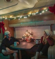 Sophisticated Christmas Rv Decorations Ideas For Valuable Moment 01