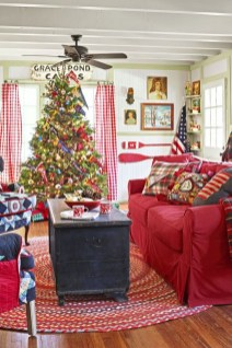 Sophisticated Christmas Rv Decorations Ideas For Valuable Moment 28