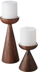 Stunning Large Candle Holders Decoration Ideas For Romantic Homes 16
