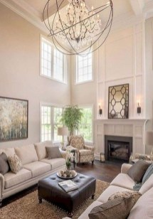 Surprising Living Room Design Ideas With Ceiling Light To Have 01