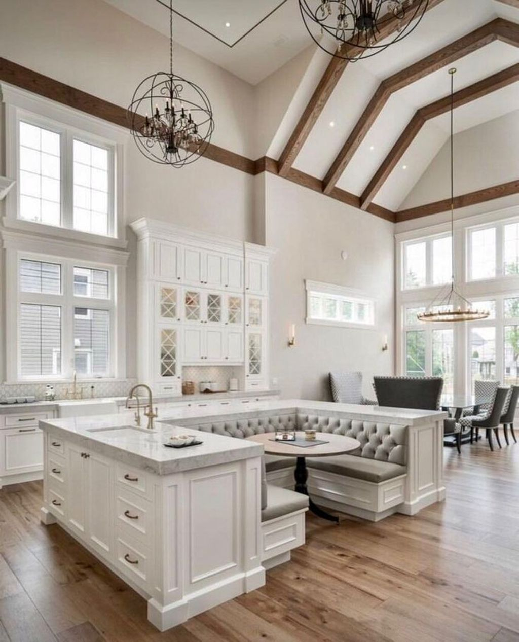 Adorable Home Interior Remodel Design Ideas To Try Asap 25