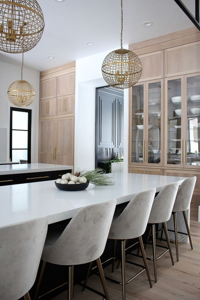 Adorable Home Interior Remodel Design Ideas To Try Asap 29