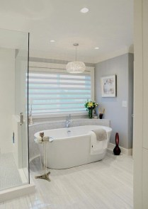 Amazing Master Bathroom Design Ideas To Try Asap 18