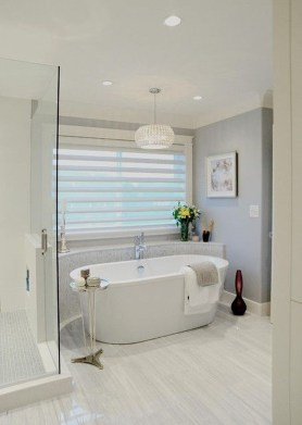 Amazing Master Bathroom Design Ideas To Try Asap 18