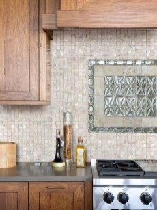 Awesome Backsplash Kitchen Wall Ideas That Every People Want It 04