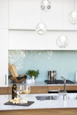 Awesome Backsplash Kitchen Wall Ideas That Every People Want It 08