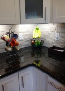 Awesome Backsplash Kitchen Wall Ideas That Every People Want It 12
