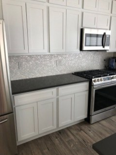 Awesome Backsplash Kitchen Wall Ideas That Every People Want It 13