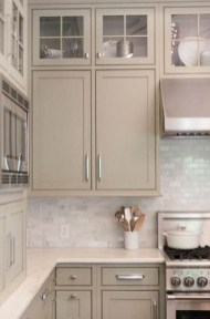 Awesome Backsplash Kitchen Wall Ideas That Every People Want It 20