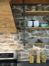 Awesome Backsplash Kitchen Wall Ideas That Every People Want It 21