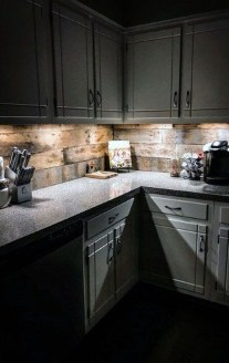 Awesome Backsplash Kitchen Wall Ideas That Every People Want It 23