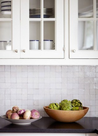 Awesome Backsplash Kitchen Wall Ideas That Every People Want It 25