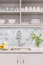 Awesome Backsplash Kitchen Wall Ideas That Every People Want It 28