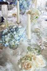 Beautiful Winter Centerpiece Decoration Ideas To Try Asap 11