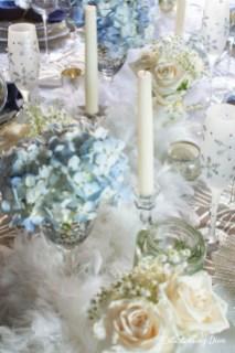 Beautiful Winter Centerpiece Decoration Ideas To Try Asap 11