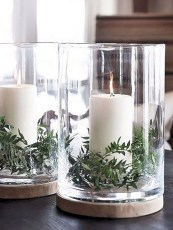 Beautiful Winter Centerpiece Decoration Ideas To Try Asap 16