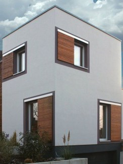 Best Minimalist Home Exterior Architecture Design Ideas To Try Today 05