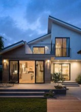 Best Minimalist Home Exterior Architecture Design Ideas To Try Today 10