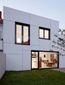 Best Minimalist Home Exterior Architecture Design Ideas To Try Today 33