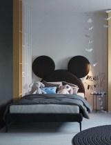 Charming Kids Bedroom Design Ideas For Dream Homes 17