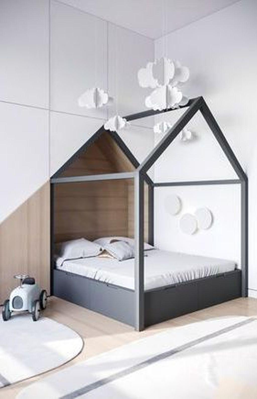 Charming Kids Bedroom Design Ideas For Dream Homes 22