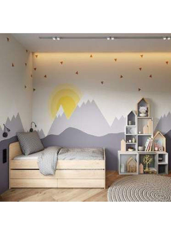 Charming Kids Bedroom Design Ideas For Dream Homes 28
