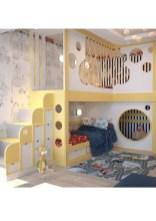 Charming Kids Bedroom Design Ideas For Dream Homes 30