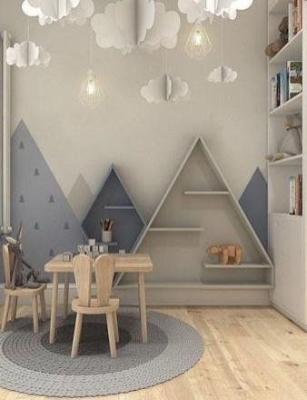 Charming Kids Bedroom Design Ideas For Dream Homes 31