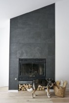 Cool Scandinavian Fireplace Design Ideas To Amaze Your Guests 02