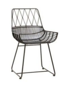 Cute Black Rattan Chairs Designs Ideas To Try This Year 01