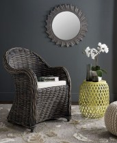 Cute Black Rattan Chairs Designs Ideas To Try This Year 03