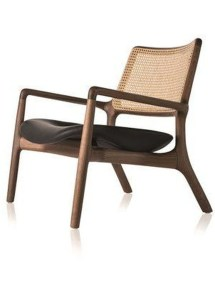Cute Black Rattan Chairs Designs Ideas To Try This Year 05