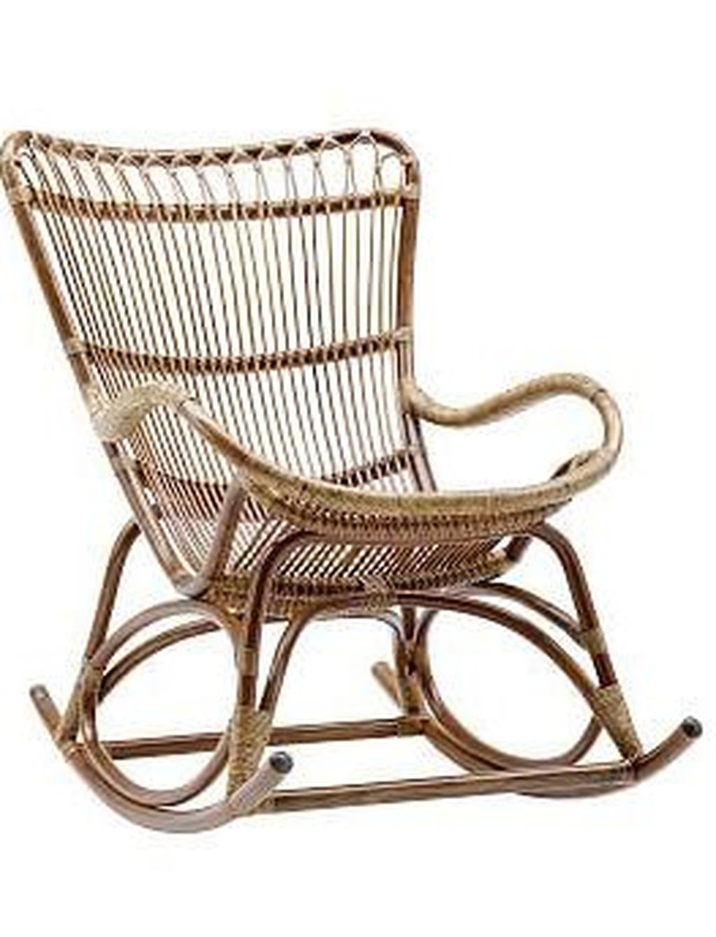 Cute Black Rattan Chairs Designs Ideas To Try This Year 12