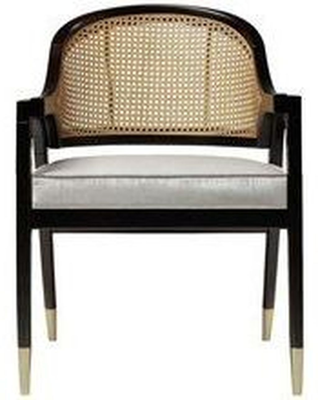 Cute Black Rattan Chairs Designs Ideas To Try This Year 22