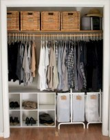 Dreamy Bedroom Organization Ideas That Will Enhance Home Storage 14