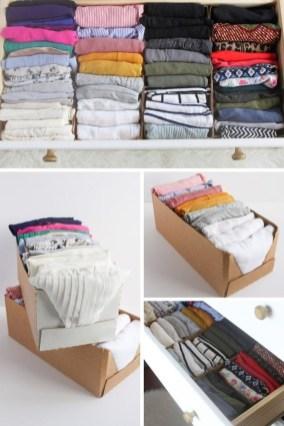 Dreamy Bedroom Organization Ideas That Will Enhance Home Storage 28