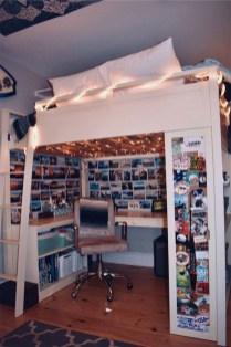 Dreamy Bedroom Organization Ideas That Will Enhance Home Storage 30