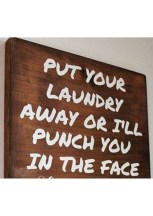 Enchanting Diy Easy Laundry Room Sign Ideas You Need To Try 08
