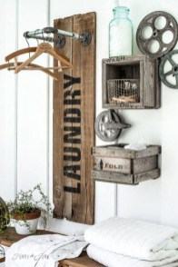 Enchanting Diy Easy Laundry Room Sign Ideas You Need To Try 20